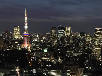 Tokyo (Foto: © 2017 Jean Rapid)